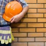 Treizième trimestre de baisse d'activité dans l'artisanat du bâtiment
