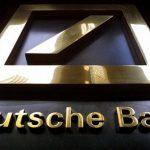 Deutsche Bank paiera 60 millions de dollars pour régler les accusations de manipulation de l'or