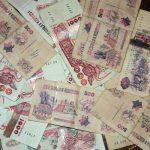 Algérie: Le marché noir des devises reprend son activité, le dinar poursuit sa chute