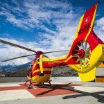 Suisse: Air-Glaciers menacé de faillite pour ne pas avoir payé son carburant