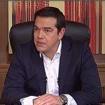 Alexis Tsipras:  J'ai signé un texte auquel je ne crois pas !