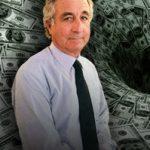 """Chris Hamilton: """"J'ai un mauvais pressentiment ! L'Amérique marche dans les pas de Bernard Madoff !!"""""""