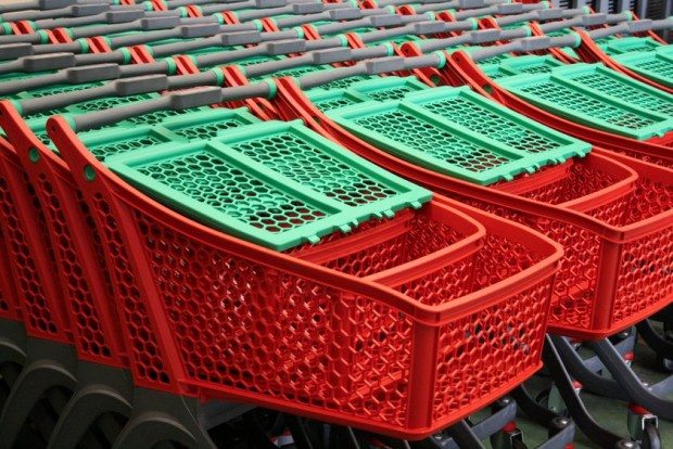 Commerce: la grande distribution en crise