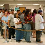 Record: 93,626 millions d'américains en dehors de la population active en Juin 2015