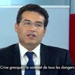 Charles Sannat: Crise grecque: le sommet de tous les dangers