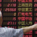 Chine: une bulle éclate, 2.800 milliards de dollars partent en fumée