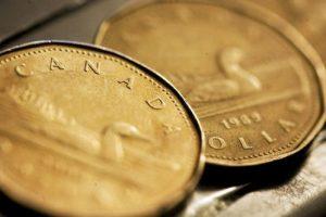 dollar-canadien