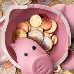 Le taux d'épargne des ménages belges est passé sous la barre des 12 %