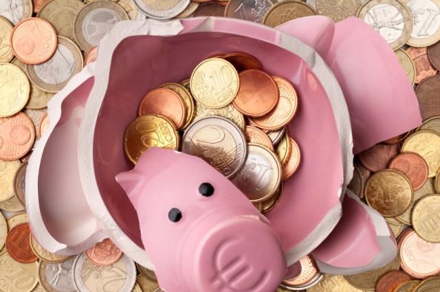 Bill Bonner: Que faire de votre argent aujourd'hui ?