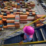 Nouveau repli des exportations en novembre