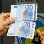 Belgique: Le nombre de faux billets a augmenté de 82%