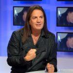 France: Le chanteur Francis Lalanne appelle l