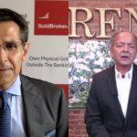 Gerald Celente: Géopolitique, crise grecque, hyperinflation et prix de l'or