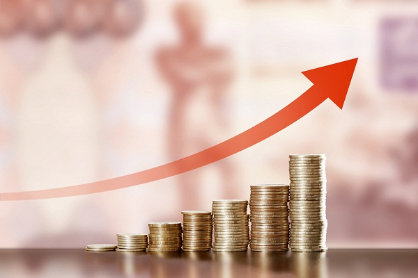 Warning: L'inflation sous-jacente accélère aux Etats-Unis.