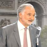 """TVA à 23 % ? Jacques Attali: """" c'est le moment d'augmenter la TVA de trois points ! """""""