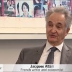 """Jaques Attali: """"La crise ne fait que commencer !"""""""