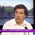 Jacques Sapir: Ça Vous Regarde – Le débat : Grèce : l'Europe minée par le doute ?