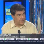 Les experts sur BFM Business avec Jacques Sapir le Jeudi 16 Juillet 2015