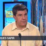 Jacques Sapir: «Il aurait été plus logique de suivre la proposition de Varoufakis»