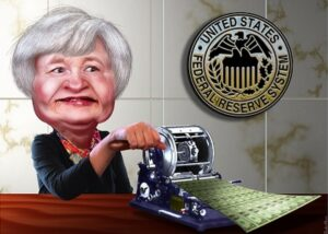 janet-yellen-printing-money
