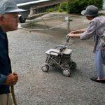 Japon: la criminalité chez les plus de 65 ans a augmenté de 10% entre 2014 et 2015