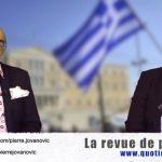 Pierre Jovanovic et Pierre-Yves Rougeyron: La Revue de Presse (juillet 2015)