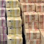 La Grèce aura besoin de quatre milliards d'euros au premier trimestre pour honorer le service de sa dette