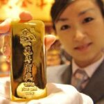 La Chine et la Russie continuent d'acheter de l'or physique
