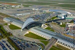 lyon-airport