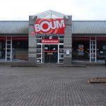Belgique: Mons-Borinage: les magasins Boum en faillite