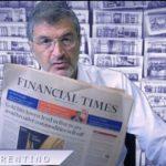 Marc Fiorentino: » Le prix de l'or part en sucette ! «
