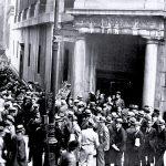 1929: Le Grand Krach !