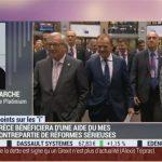 Olivier Delamarche sur BFM Business le 13 Juillet 2015: L'avenir grec sera-t-il enfin fixé avec ce nouvel accord ?