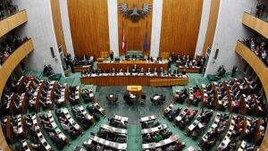 parlement-autrichien