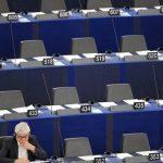 Scandale sur l'énorme gaspillage d'argent du Parlement européen