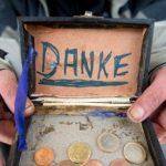 Allemagne: 12,5 millions de personnes sous le seuil de pauvreté, un record