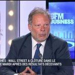 Philippe Béchade: La FED toujours maîtresse du jeu