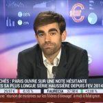 Pierre Sabatier sur BFM Business le Mardi 21 Juillet 2015