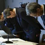 Japon: Manipulation des comptes chez Toshiba: le PDG tombe