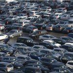 Coronavirus: les ventes de véhicules en chute libre