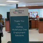 Etats-Unis: ralentissement de la croissance de l'emploi en juin