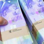 Les Suisses se ruent sur les billets de 1000 francs