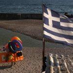 Le tourisme marque le pas en Grèce…