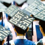 7 millions d'américains ne pourront pas rembourser leurs prêts étudiants, cette année.