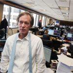 Bill Gross: La faiblesse des taux d'intérêt ne soignera pas la fièvre et pourrait avoir des conséquences effroyables