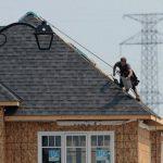 Canada: ralentissement du rythme des mises en chantier d'habitations en juillet