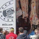L'Espagne dénonce l'impunité des agressions contre ses camions en France