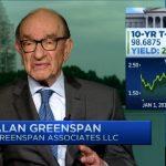 Alan Greenspan alerte sur une gigantesque bulle obligataire