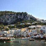 Italie : Capri c'est fini !,…………………. Et bien fini ! L'Italie vend ses ports, quand la Grèce vend ses aéroports.
