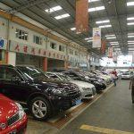 Chine: On a jamais vu ça en 30 ans ! Les ventes de véhicules continuent de s'effondrer